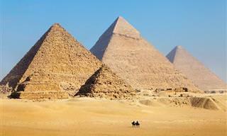 Arqueólogos Egipcios Descubren Una Tumba De 3500 Años