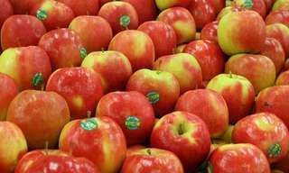 13 Datos Fascinantes Sobre Frutas y Verduras