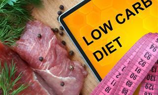 Es Oficial: La Dieta Atkins Puede Ser Fatal