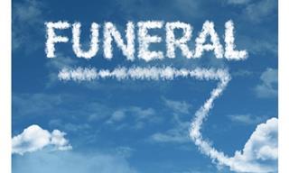 El Funeral Traumático