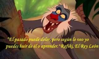 ¡Las Mejores Lecciones De Vida De Disney!