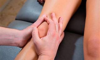 Acupresión: Para Un Alivio Inmediato Del Dolor De Rodillas
