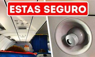 16 Consejos Para Protegerse De Un Virus En Un Avión