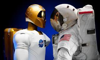 ¿Un Futuro Dominado Por Robots?
