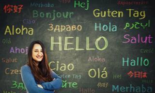 Test: ¿Qué Idioma Es?