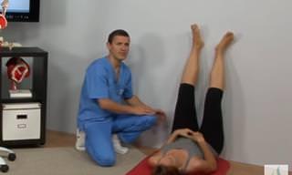 Ejercicios Para Mejorar La Artrosis De Rodilla