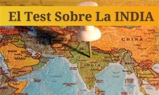 Test: ¿Qué Tanto Sabes Sobre La India?