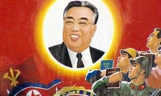 Datos Sorprendentes Sobre Corea Del Norte