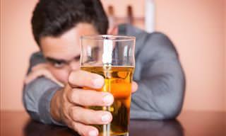 8 Signos Comunes De Intolerancia Al Alcohol