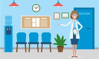 ¡No Vas a Parar De Reír Con Estos Chistes De Médicos!