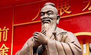 Las 20 Mejores Citas De Confucio Para Alimentar El Alma