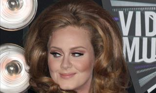 24 Éxitos Musicales De La Cantante Británica Adele