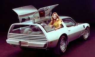 30 Autos Conceptuales Que No Alcanzaron El Éxito