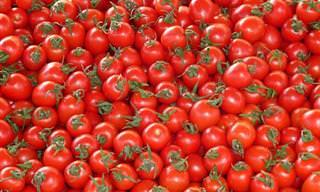 Reduce La Presión Arterial Naturalmente Con Estos Alimentos