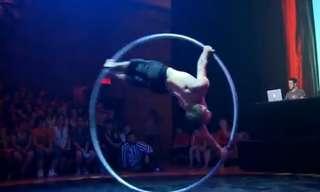 Movimiento Circular: Una Presentación Increíble