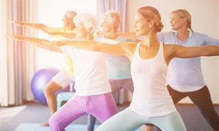 ¿Amantes Del Yoga? No Te Pierdas Estos 7 Posts