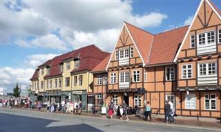 Las 12 Ciudades Recomendadas Al Visitar Dinamarca