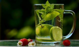 Me Siento Mucho Mejor Desde Que Bebo Agua Con Limón