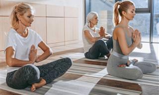 10 Razones Para Comenzar a Meditar Hoy