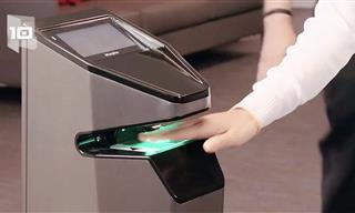 Los 10 Avances Tecnológicos De Reconocimiento Biométrico