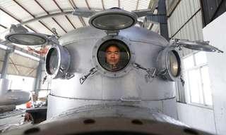 10 Invenciones Chinas Increíbles