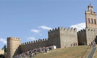 10 De Las Mejores Ciudades Medievales Del Mundo
