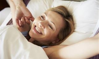 Dormir En Tandas Durante La Noche Es Saludable
