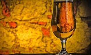 Beber Es Peligroso: Los Efectos Del Alcohol En El Cuerpo