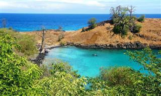 Las 10 Principales Atracciones En Santo Tomé y Príncipe
