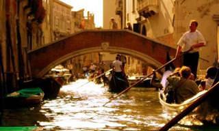 Un Paseo Por La Bella Venecia