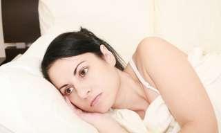 Causas y Tratamientos Para El Insomnio