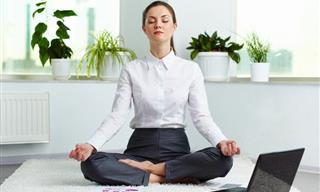 7 Sencillos Pasos Para Aprender a Meditar