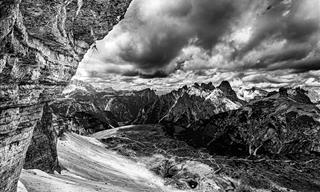 Este Concurso De Fotografía Celebra La Majestuosidad De Las Montañas