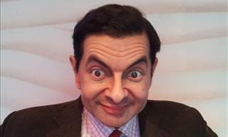 16 De Los Momentos Más Divertidos De Mr. Bean