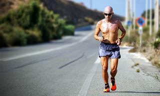 Los Diferentes Beneficios a La Salud De Caminar o Correr