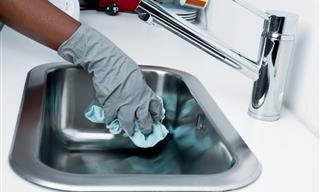 10 Consejos De Limpieza De Los Profesionales