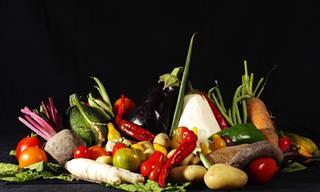 Te Presentamos Los Beneficios De La Dieta Alcalina