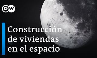 Documental Completo Sobre La Nueva Misión Espacial En La Luna