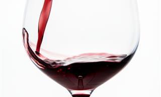 El Vino Tinto Es Benéfico Para El Sistema Digestivo