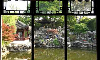 Descubre Los Jardines Clásicos De Suzhou En China