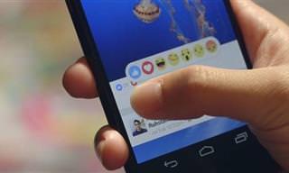 Facebook: Así Funcionan Los Nuevos Botones De Reacciones