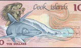 Las Monedas y Billetes Más Bellos Del Mundo