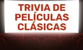 Test: Trivia De Películas Clásicas