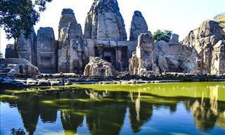 12 Hermosos Templos Hinduistas Alrededor Del Mundo