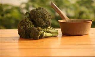 Las 11 Propiedades Del Brócoli Para Tu Salud