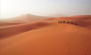 15 Fotos Que Capturan La Impresionante Belleza De Marruecos