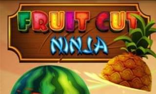 Juego: Fruit Cut Ninja