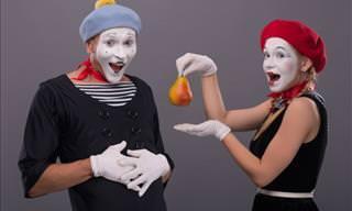 Broma: Los Padres Adoptivos Del Circo
