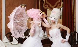 Un Viaje a Través De La Moda Femenina En Los Últimos 200 Años