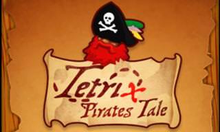 Juego: Ayuda a Los Piratas a Recoger Su Tesoro